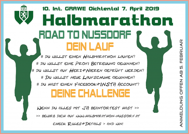 Road to nussdorf 2019.. 1